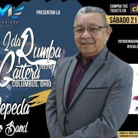 """Image for Segunda Rumba Gaitera 2020 presentando a Ricardo Cepeda """"El Colosal"""""""