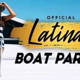 Image for Halloween Friday Night Official Latina Boat Party - Latin Music & New York City Skyline- Oct 30th