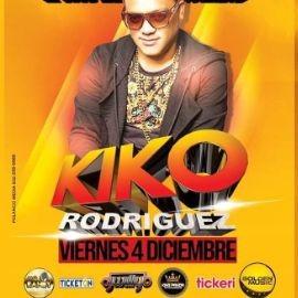 Image for Kiko Rodriguez en Vivo en Vertigo!