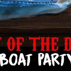 Image for DAY OF THE DEAD HALLOWEEN NYC LATIN & HIP HOP  BOAT PARTY CRUISE  VIEWS