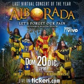 Image for ALBORADA