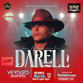 Image for Darell en Concierto!