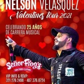 "Image for Nelson velasquez en Orlando ""valentines tour"""