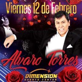 Image for Alvaro Torres en concierto POSTPUESTO