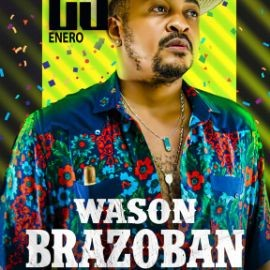 Image for WASON BRAZOBAN