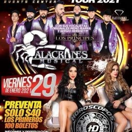 Image for Alacranes Musical & Horoscopos de Durango en Vivo!