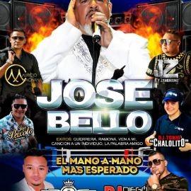 Image for Jose Bello, Mauricio Cachana, Jey Zamorano y Mas!