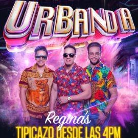 Image for URBANDA EN CONCIERTO