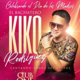 Image for El Bachatero Kiko Rodriguez en Vivo!