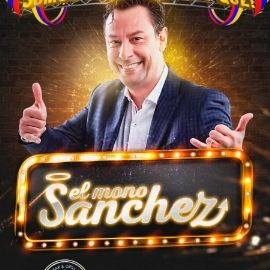 Image for El Mono Sanchez En Orlando