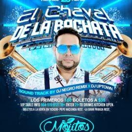Image for El Chaval de la Bachata en Vivo!