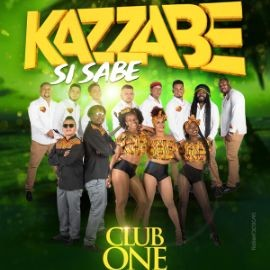 Image for Kazzabe Si Sabe en Club One!