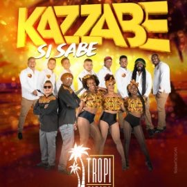 Image for Kazzabe Si Sabe en Tropi Cabana!