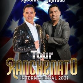 Image for JHONNY RIVERA VS LUIS MATEUS RANCHENATO 2021 EN ORLANDO