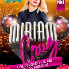 Image for MIRIAM CRUZ EN CONCIERTO EN JUANAS LATIN SPORTS BAR