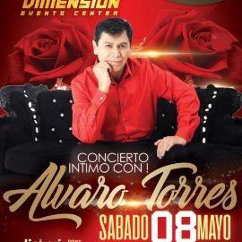 Image for Alvaro Torres en Vivo! Concierto Intimo