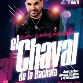 Image for El Chaval de la Bachata en Concierto!