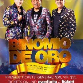 Image for El Binomio de Oro en Concierto!