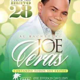 Image for Joe Veras en Concierto en Tropi Cabana!