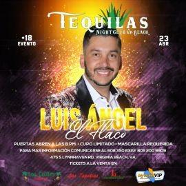 Image for Luis Angel El Flaco en Concierto!