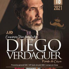 Image for DIEGO VERDAGUER