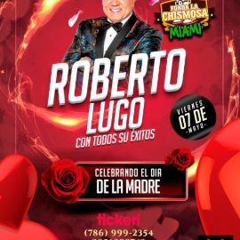 Image for Roberto Lugo en Concierto!
