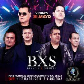 Image for BXS Bryndis X Siempre en Vivo!