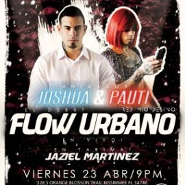 Image for El Debut Flow Urbano Y La Pauti