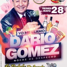 Image for Yo me llamo Dario Gomez 'Noche de Despecho'