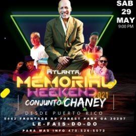 Image for Conjunto Chaney en atlanta