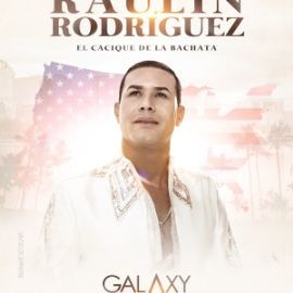 Image for RAULIN RODRIGUEZ EN DALLAS FECHA CONFIRMADA
