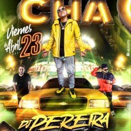 Image for DJ PEREIRA LIVE