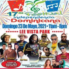 Image for 17mo Independencia Dominicana en Orlando