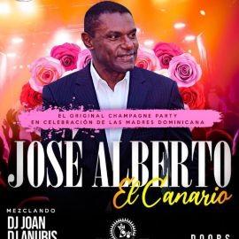 Image for Jose Alberto El Canario en Concierto!