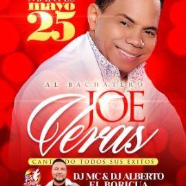Image for Joe Veras en Concierto en Rio Cantina!