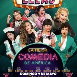"""Image for """"Entre Ellas"""" La Mejor Comedia de America en Vivo!"""