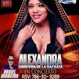 Image for Alexandra, la Reyna de la Bachata!