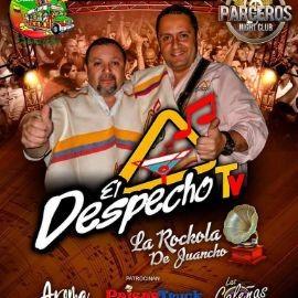 Image for El Despecho TV con La Rockola de Juancho!