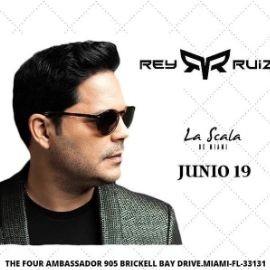 Image for Rey Ruiz en Miami!