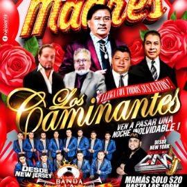 Image for LOS CAMINANTES Y BANDA LA 1ra DEL RANCHO