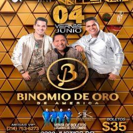 Image for Binomio de Oro de America en Concierto!