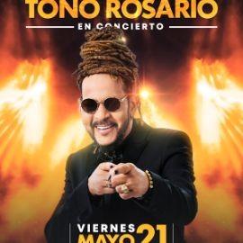 Image for Toño Rosario en Concierto!