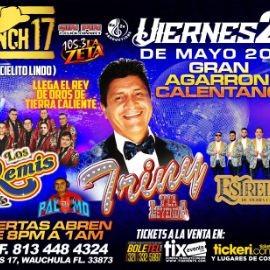 Image for Triny y la Leyenda, Los Remis y Neyo y Estrellas de Tierra Caliente en Vivo!
