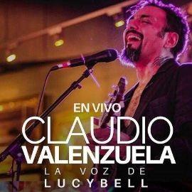 Image for Claudio Valenzuela La Voz de Lucybell en Vivo!