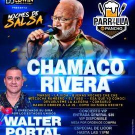 Image for DJ Edwin Prod Presenta - Chamaco Rivera