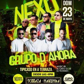 Image for Nexo El Clan Perfecto y Grupo D'Ahora en Vivo!