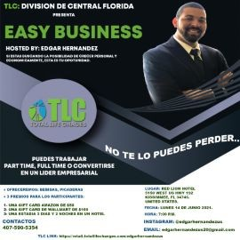Image for Easy Business
