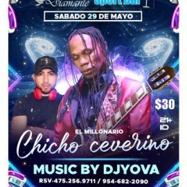 Image for chicho severino en vivo