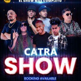 Image for Catra Show Austin