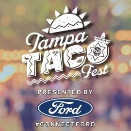 Image for Tampa Taco Fest 2021
